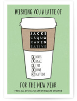 Latte Wishes