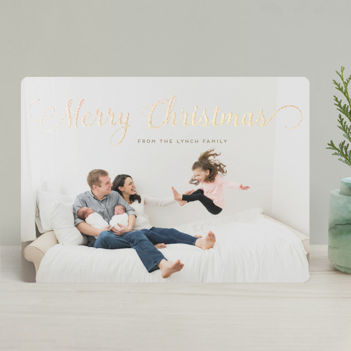 Stylish & Merry designed by Alexandra Dzh