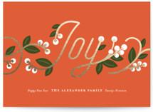 Joy Berries by Genna Cowsert