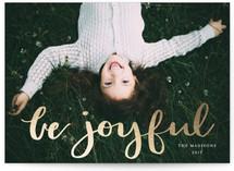 gilded be joyful by Faith Dorn