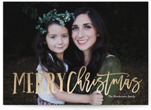 Christmas Merry Script by chica design