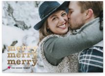 Merry Times 3 by Abby Munn