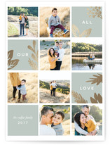 Tranquil Holiday by merry mack creative