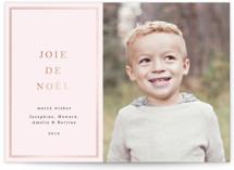 Joie de Noel by Toast & Laurel