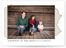 Understated Holiday - P... by Linda Misiura