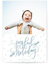 Joyful Holiday by Melissa Cadle