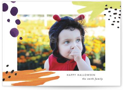 Halloween Pop Halloween Cards