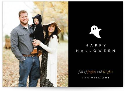 Little Boo Halloween Cards