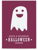 The Happy Ghost by kimbupamu