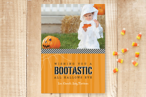Boo-tastic Halloween Cards