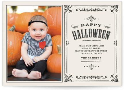 Vintage Halloween Halloween Cards