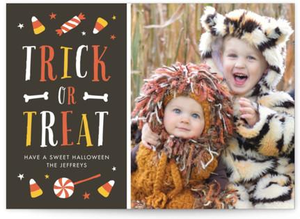 Sweet Halloween Halloween Cards