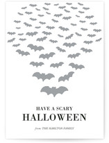 Scary Bats