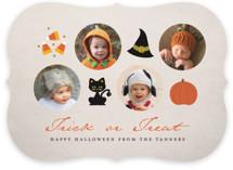 Icons of Halloween