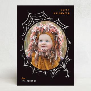 Spooky Frame Halloween Cards
