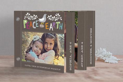 Harmony Holiday Minibook™ Cards