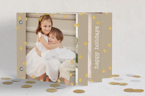 Festive Craft Holiday Minibook™ Cards