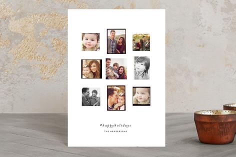 Gram Fam Holiday Petite Cards