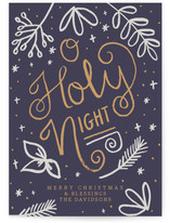 Starry Night Blessings by Isabel Davis