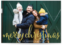 Aglow Holiday Petite Cards