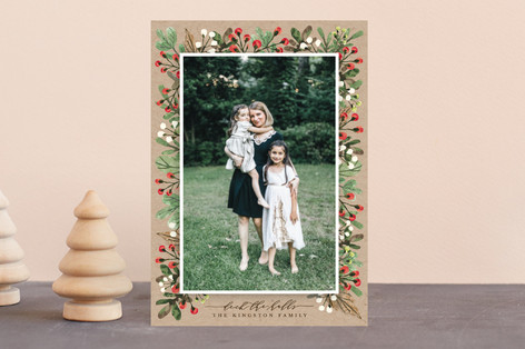 All Decked Out Holiday Petite Cards