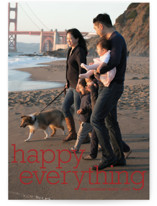 Happy Everything Holiday Petite Cards