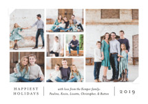 Picture Book Holiday Petite Cards By Laura Condouris