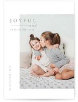 Joyful and Crazy by Nikkol Christiansen