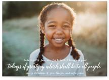 Tidings of Joy by Krissy Bengtson