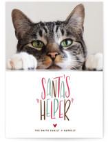 Santa's Helper by Three Kisses Studio