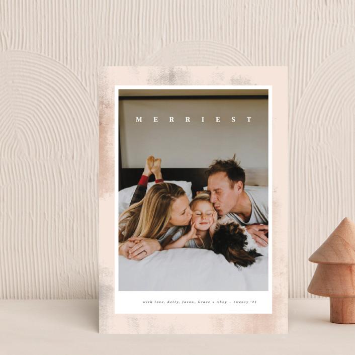 """""""Kanvas"""" - Holiday Petite Cards in Gumdrop by Kann Orasie."""