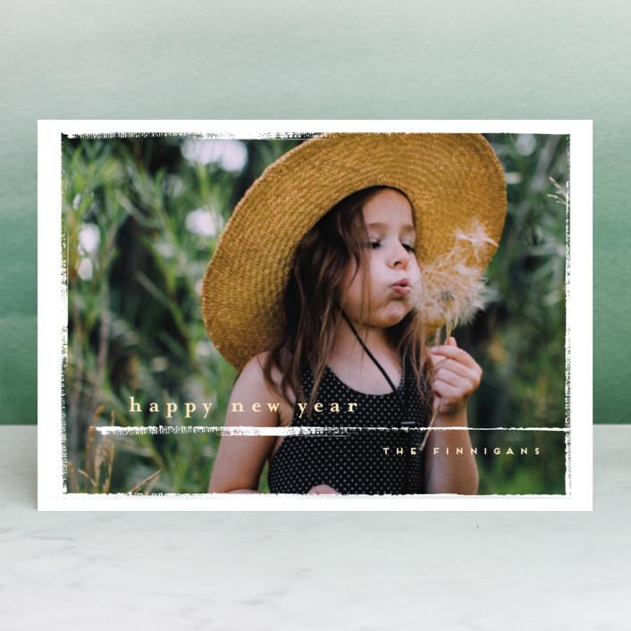 """chiffon"" - Holiday Petite Cards in Sunshine by chocomocacino."