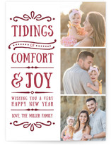 Comfort + Joy