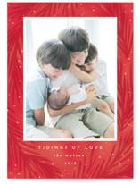 tidings of love
