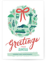 Greetings From by Rebecca Turner