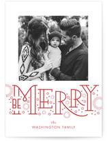 Merry Bursts