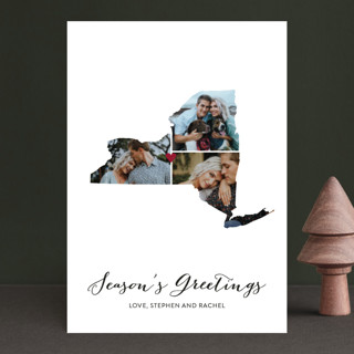 Love Location Holiday Petite Cards