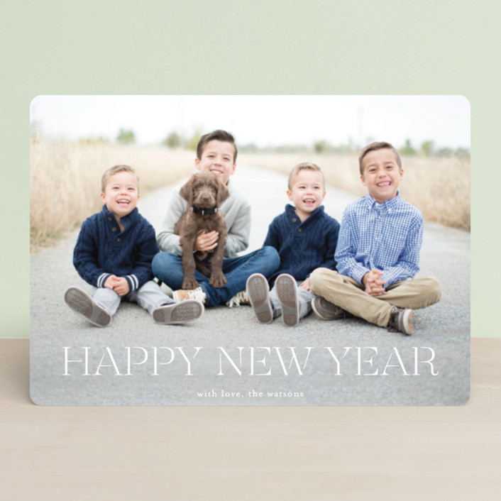 """""""formal fancy merry"""" - Holiday Petite Cards in Snow by Phrosne Ras."""
