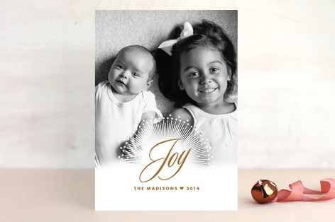 Radiance Holiday Petite Cards