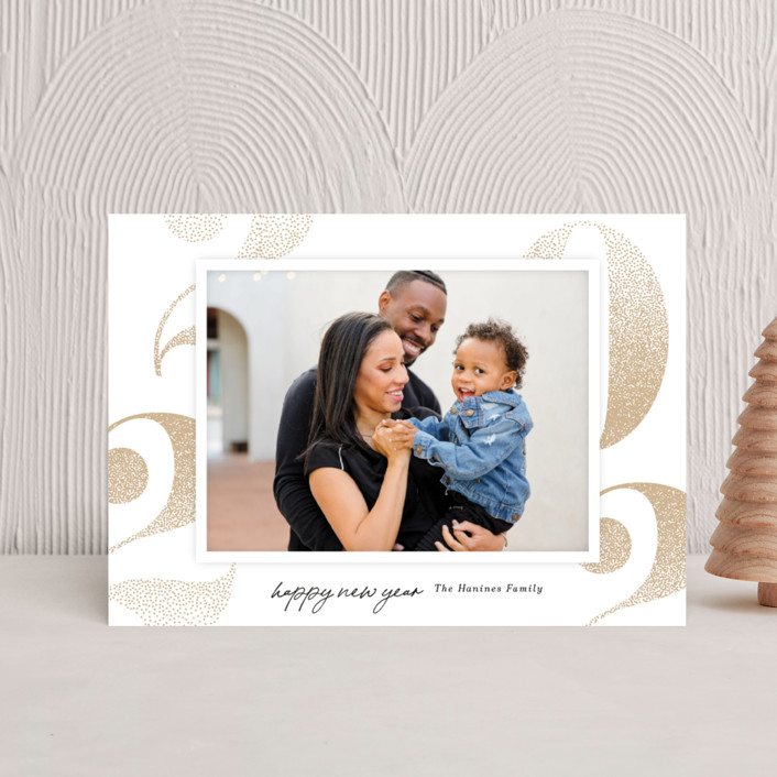 """Bubbled Up"" - Holiday Petite Cards in Pinecone by Kaydi Bishop."