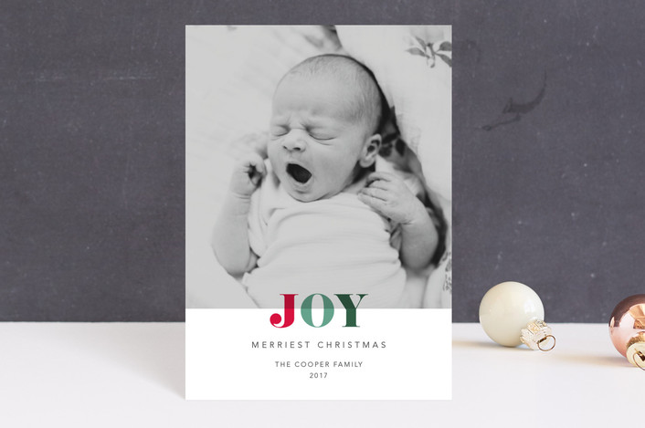 """""""Holiday Hues"""" - Holiday Petite Cards in Holly by Jennifer Lew."""