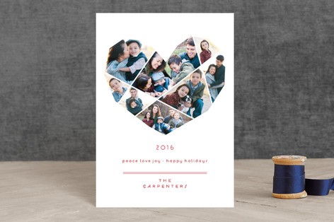 Complete Love Holiday Petite Cards