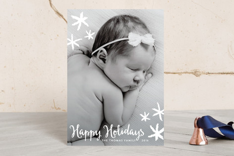 Silent Night Holiday Petite Cards