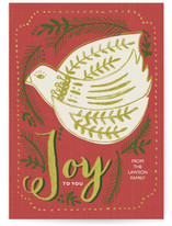 Folksy Bird Corporate C... by Brooke Bristow