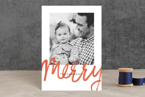Merrymaking Holiday Petite Cards