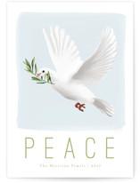 Peaceful Dove by Erin Niehenke