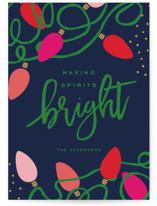 Tangled Lights by Oscar & Emma
