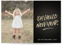 oh hello new year by Waui Design