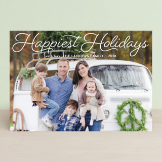 Merriest Holiday Petite Cards