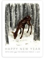 Peaceful Deer